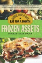Frozen Assets book