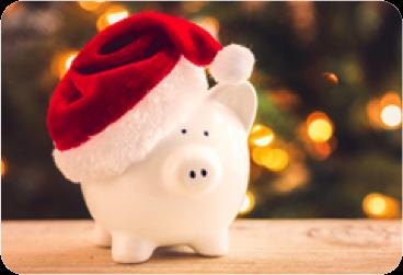 santa-piggy-bank